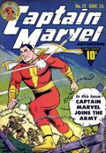 Captain Marvel Adventures (1941) 12