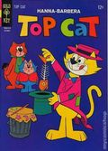 Top Cat (1962 Dell/Gold Key) 16