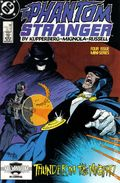 Phantom Stranger (1987 Limited Series) 3