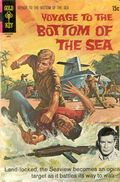 Voyage to the Bottom of the Sea (1964) 16