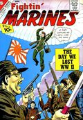 Fightin' Marines (1951 St. John/Charlton) 46
