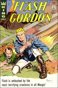 Flash Gordon (1966 King/Charlton/Gold Key) 5