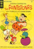 Flintstones (1961 Dell/Gold Key) 34