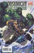 Onslaught Reborn (2007 Marvel) 2B