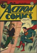 Action Comics (1938 DC) 98