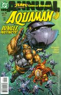 Aquaman (1994) Annual 5