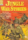 Jungle War Stories (1962) 4