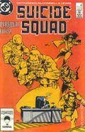 Suicide Squad (1987 1st Series) 8