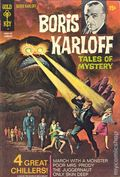 Boris Karloff Tales of Mystery (1963 Gold Key) 33