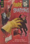 Dark Shadows (1969 Gold Key) 12