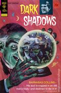 Dark Shadows (1969 Gold Key) 25