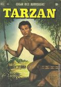 Tarzan (1948-1972 Dell/Gold Key) 27