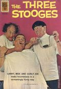 Three Stooges (1960 Dell/Gold Key) 6
