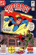 New Adventures of Superboy (1980 DC) 31