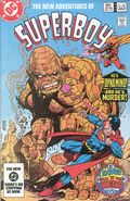 New Adventures of Superboy (1980 DC) 43