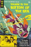 Voyage to the Bottom of the Sea (1964) 14