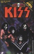 Kiss Pre-History (1993) 1