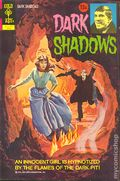 Dark Shadows (1969 Gold Key) 13