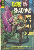 Dark Shadows (1969 Gold Key) 22