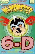 Mr. Monster (1985 Eclipse) 10