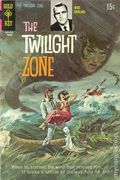 Twilight Zone (1962 1st Series Dell/Gold Key) 32