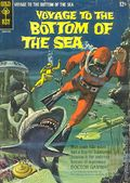 Voyage to the Bottom of the Sea (1964) 1