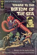 Voyage to the Bottom of the Sea (1964) 13
