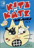 Kitz 'N Katz Komiks (1985) 2