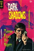Dark Shadows (1969 Gold Key) 7
