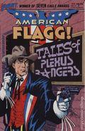 American Flagg (1983 1st Series) 17