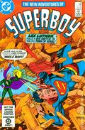 New Adventures of Superboy (1980 DC) 48