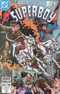 New Adventures of Superboy (1980 DC) 49