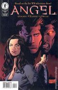 Angel (1999 1st Series) Art Cover 5
