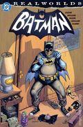 Realworlds Batman (2000) 1