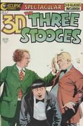 Three Stooges 3-D (1986 Eclipse) 2