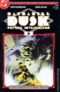 Nathaniel Dusk II (1985 2nd Series) 4