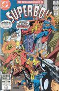 New Adventures of Superboy (1980 DC) 46