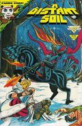 A Distant Soil (1983 Warp) Magazine 6