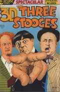Three Stooges 3-D (1986 Eclipse) 1