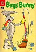 Bugs Bunny (1942 Dell/Gold Key) 77