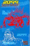 2099 Sketchbook (1993) 1