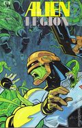 Alien Legion (1987 2nd Series) 6
