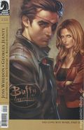 Buffy the Vampire Slayer (2007 Season 8) 2A