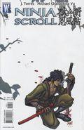 Ninja Scroll (2006) 6