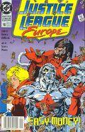 Justice League Europe (1989) 10