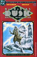 Nathaniel Dusk II (1985 2nd Series) 3