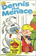 Dennis the Menace (1953 Standard/Pines/Haliden/Fawcett) 114