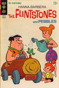 Flintstones (1961 Dell/Gold Key) 50
