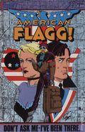 American Flagg (1983 1st Series) 13