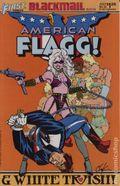 American Flagg (1983 1st Series) 22
